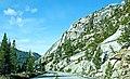 Skirting Polly Dome, Yosemite 5-20-15 (19021801742).jpg