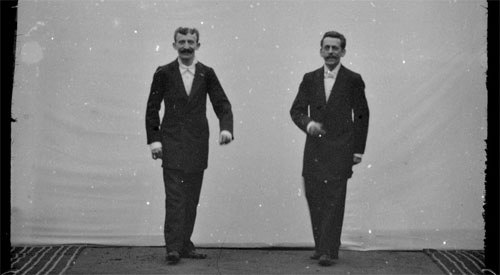 Skladanowsky brothers