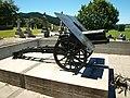 Skoda Cannon at Tuamarina Cemetery - panoramio.jpg