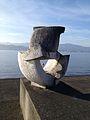 Skulptur am See Zollikon.jpg