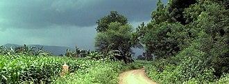 Chinawal - Skyline of Chinawal village