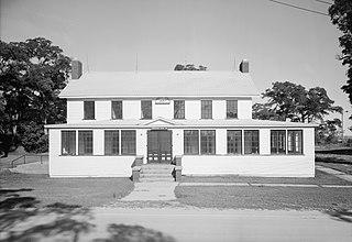 Sleeping Bear Inn United States historic place
