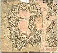 Smålenenes amt nr 35-1- Carte af Friderichstad, 1742.jpg