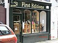 Small Bookshop in a back street of Dublin - panoramio.jpg