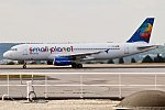 Small Planet Airlines, LY-SPA, Airbus A320-232 (16456604615) (2).jpg