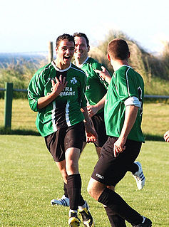 Stephen McLaughlin Irish footballer