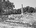 Smokestack at Schuyler Dam (7797549828).jpg
