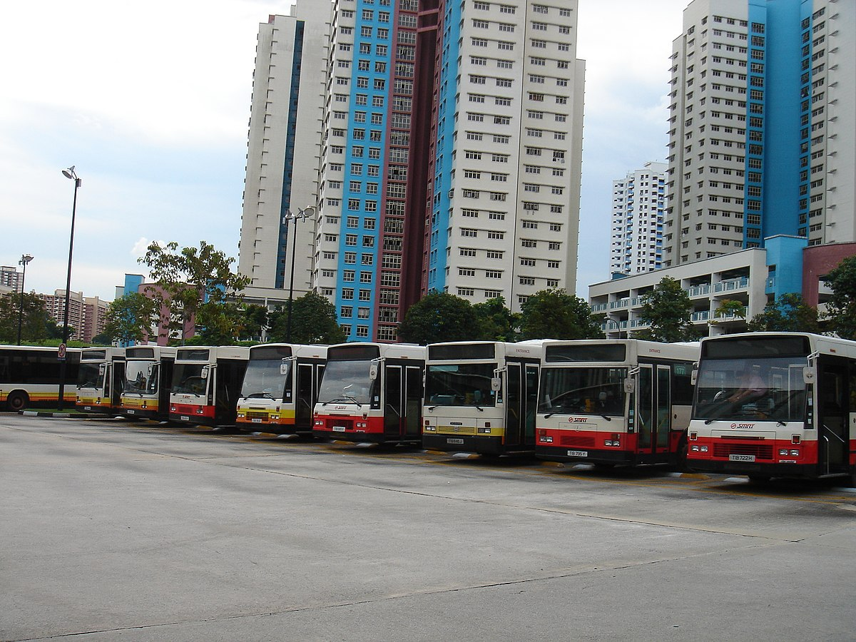 SMRT Buses - Wikipedia