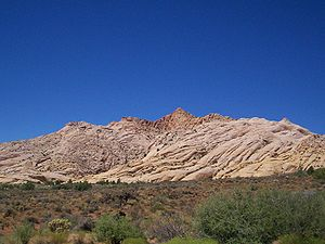 snow canyon hiking trails
