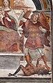 Sodoma, Madonna col Bambino, gli arcangeli michele e Raffaele, e un donatore, 03.JPG