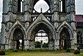 Soissons Abbaye Saint-Jean-des-Vignes Fassade Portale 1.jpg