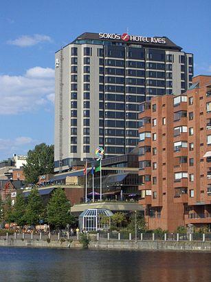 Aukia Tampere