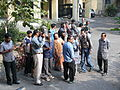 Solar Eclipse Observation - Kolkata 1220427.JPG
