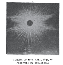 Solar eclipse 1893Apr16-Corona predicted by Schaeberle.png