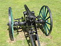 Soldiers Monument cannon - Gardner, MA - DSC00871.JPG