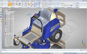 Solid Edge - Image: Solidedge