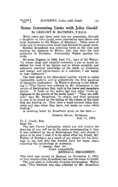 File:Some Interesting Links with John Gould.djvu