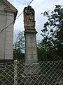 Somogysimonyi, Szent Mihály-szobor.JPG