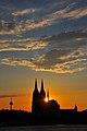 Sonnenuntergang am Kölner Dom.jpg