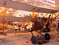 Sopwith Triplane, Shuttleworth Collection. (11917781114).jpg