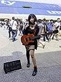 Sora Chan as Ran Mitake at PF32 20200704c.jpg
