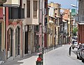 Spain, Catalonia, Tona, Carrer Major.JPG