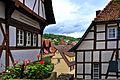 Spaziergang durch Creglingen an der Romantischen Straße. 07.jpg