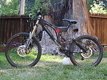 Mountain Bike Wikipedia
