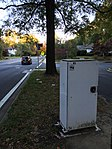 Speed camera in Montgomery County Maryland 2of3.jpg
