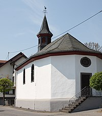 Spessart (Brohltal) Kreuzkapelle5947.JPG