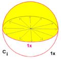 Sphere symmetry group ci.png