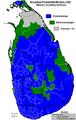 Sri Lankan Presidential Election 1999.png