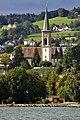 Stäfa - Zürichsee - ZSG Limmat 2012-08-26 16-55-00.JPG