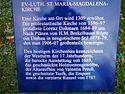 St.Maria-Magdalena-Kirche Tafel.jpg