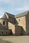 foto van Sint-Amelbergabasiliek