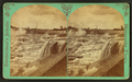 St. Anthony Falls, Minn, by Zimmerman, Charles A., 1844-1909.png