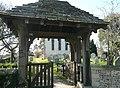St. Mary's churchyard - geograph.org.uk - 693001.jpg