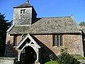 St. Michael and All Angels' church, Brampton Abbotts - geograph.org.uk - 991115.jpg