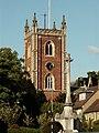 St. Peter's Church, St. Albans, Herts. - geograph.org.uk - 130013.jpg