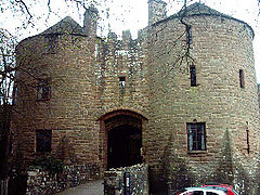 St Briavels