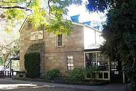 St Albans NSW