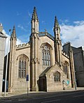 St Andrew's Cathedral, King Street, Aberdeen.JPG