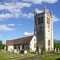 St Andrew's Church, West Street, Farnham (May 2015) (1).jpg