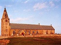 St Bartholomews church - geograph.org.uk - 54862.jpg