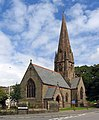 St Catharine, Baglan, Glamorgan, Wales - geograph.org.uk - 544498.jpg