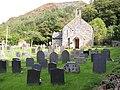 St Catherine's Church, Arthog. - geograph.org.uk - 247218.jpg