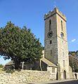 St James's Church, St James's Street, Yarmouth, Isle of Wight (May 2016) (3).JPG