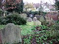 St John's churchyard with Constable's tomb - geograph.org.uk - 376217.jpg