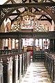 St John the Evangelist, New Briggate, Leeds - East end - geograph.org.uk - 1333395.jpg