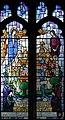 St Laurence, Warborough, Oxon - Window - geograph.org.uk - 1622952.jpg